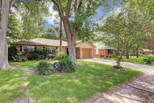 2207 Ansbury Drive, Houston, TX 77018 (MLS #86332053) :: Giorgi Real Estate Group