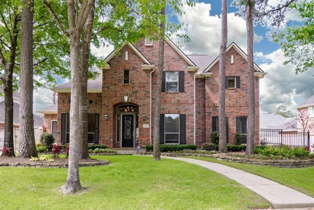 6219 Hidden Lakes Drive, Kingwood, TX 77345 (MLS #86333795) :: Green Residential