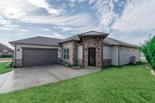 1 Amelia Court, Montgomery, TX 77356 (MLS #86337465) :: Green Residential