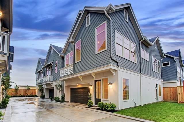 2117 Naomi Avenue A, Houston, TX 77054 (MLS #86337709) :: The Heyl Group at Keller Williams