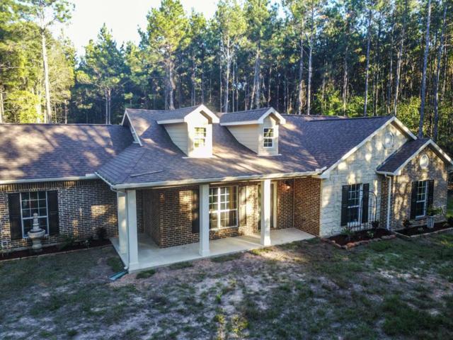 661 Big Buck Drive, Cleveland, TX 77328 (MLS #86337776) :: Krueger Real Estate
