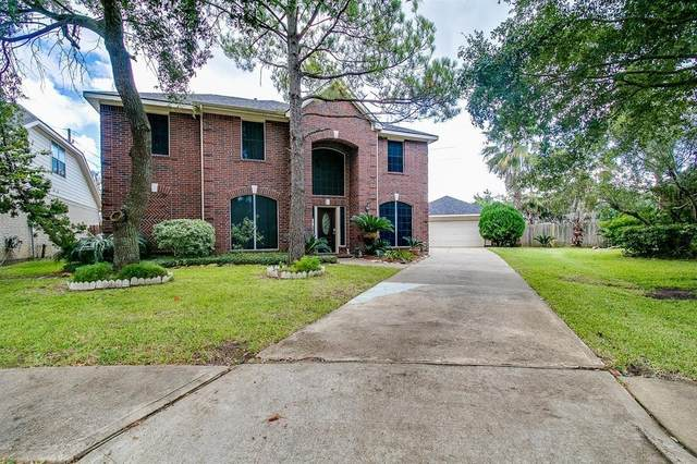 23602 Shadow Creek Court, Katy, TX 77494 (MLS #86337815) :: Giorgi Real Estate Group