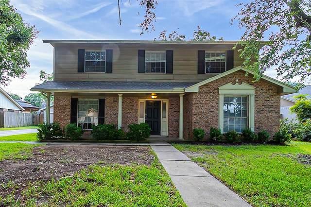 618 Park Grove Lane, Katy, TX 77450 (MLS #86337956) :: Parodi Group Real Estate