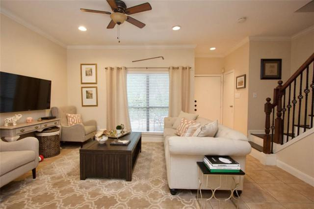 11711 Memorial Drive #591, Houston, TX 77024 (MLS #86339980) :: Giorgi Real Estate Group
