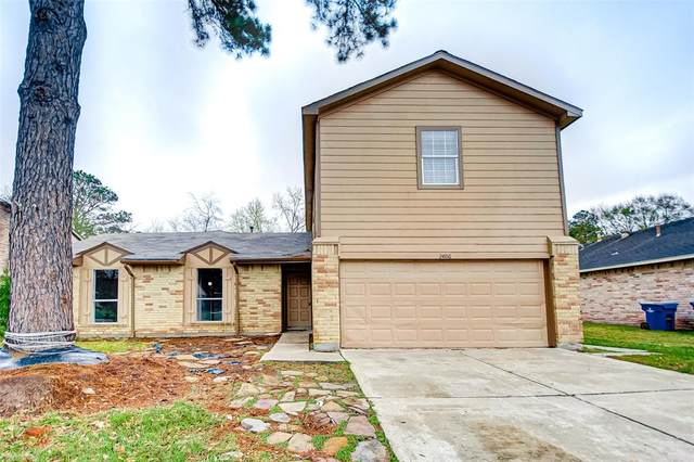 24106 Azure Sky Drive, Spring, TX 77373 (MLS #86340277) :: The SOLD by George Team