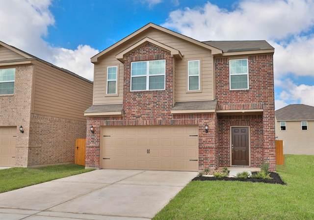 6235 El Oro Drive, Houston, TX 77048 (MLS #86341581) :: Ellison Real Estate Team