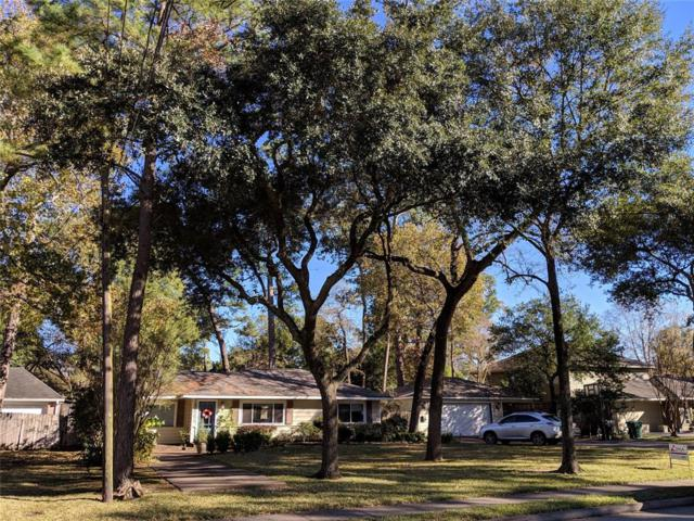 1502 Monarch Oaks Street, Houston, TX 77055 (MLS #86343013) :: The Heyl Group at Keller Williams