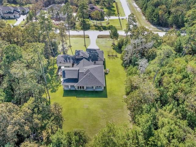 6319 Velvet Sky Court, Spring, TX 77386 (MLS #86346786) :: Giorgi Real Estate Group