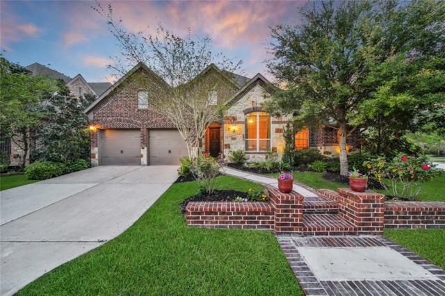 19602 Star Haven Drive, Cypress, TX 77433 (MLS #86354281) :: The Jill Smith Team