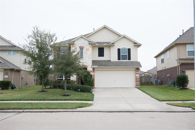 30051 Birchcreek Lane, Brookshire, TX 77423 (MLS #86354299) :: NewHomePrograms.com LLC