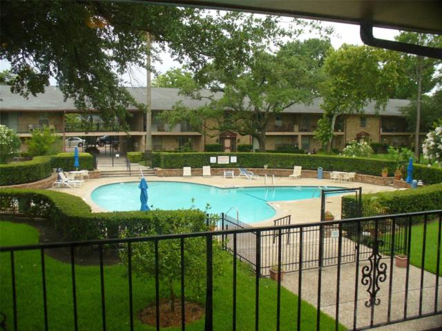 7600 Burgoyne Road #230, Houston, TX 77063 (MLS #86354672) :: The Bly Team