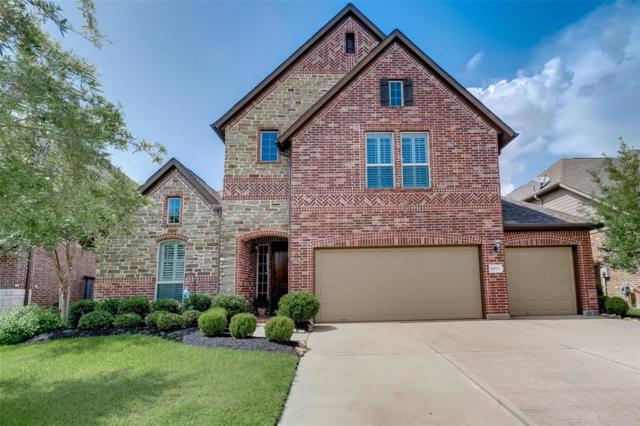 20522 Azalea Chase Drive, Richmond, TX 77406 (MLS #86357402) :: Texas Home Shop Realty