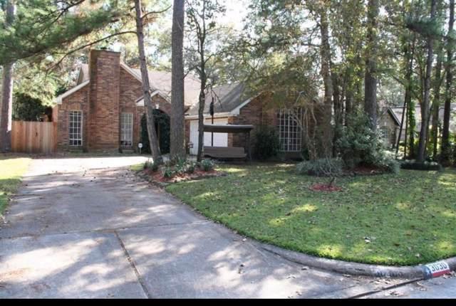 3030 Creek Manor Drive, Houston, TX 77339 (MLS #86358993) :: The Heyl Group at Keller Williams
