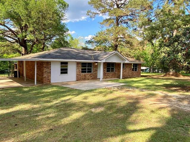 191 Pr 8264, Woodville, TX 75979 (MLS #86360041) :: The Queen Team