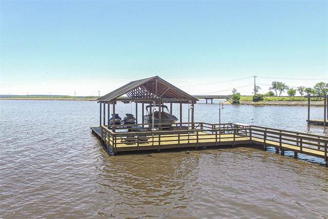 471 Elliot Cove Loop, Trinity, TX 75862 (MLS #8636402) :: Michele Harmon Team