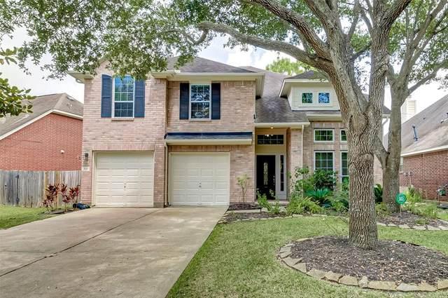 535 Ivy Cross Lane, Sugar Land, TX 77479 (MLS #86364627) :: The Jennifer Wauhob Team