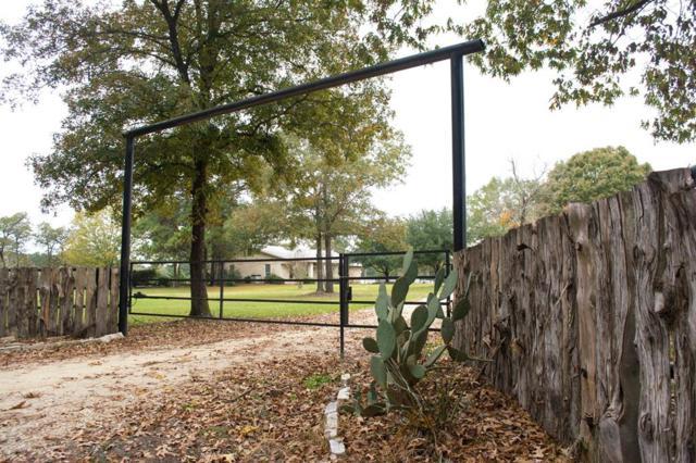 4 Willow Creek, Huntsville, TX 77340 (MLS #86368526) :: Giorgi Real Estate Group