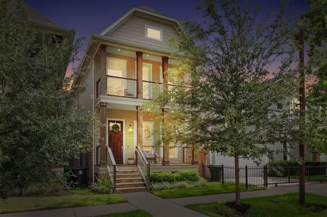 615 E 23rd Street, Houston, TX 77008 (MLS #86368999) :: Texas Home Shop Realty