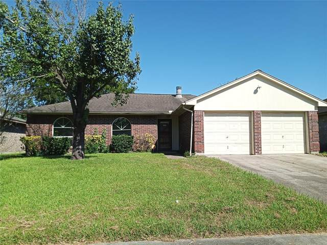 1422 Macclesby Lane, Channelview, TX 77530 (MLS #86370288) :: The Home Branch
