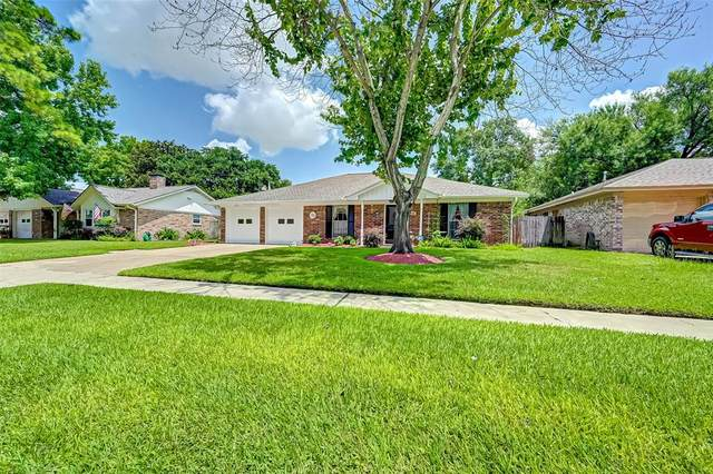 9722 Springview Ln, Houston, TX 77080 (#86371857) :: ORO Realty