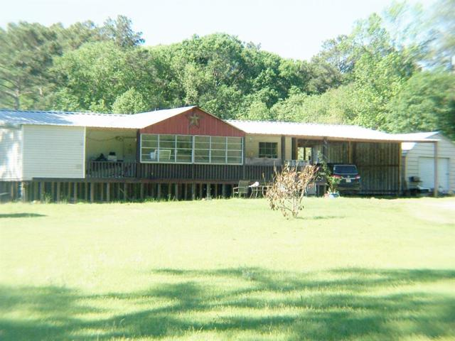 40721 Sandy Hill Road, Montgomery, TX 77316 (MLS #86372995) :: Texas Home Shop Realty