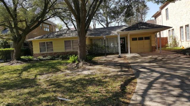 813 Holton Street, Bellaire, TX 77401 (MLS #86373441) :: The Heyl Group at Keller Williams