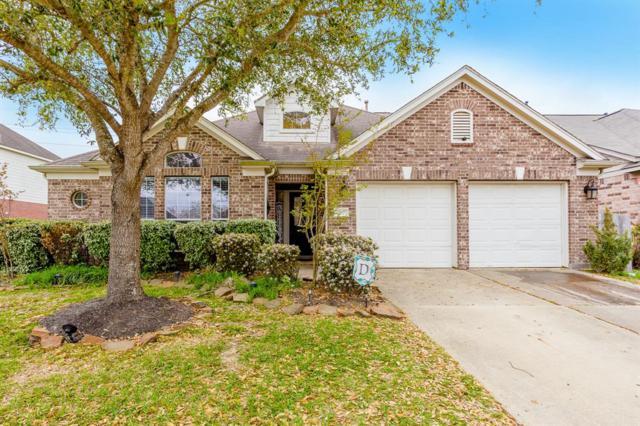 15107 By The Lake Way, Cypress, TX 77429 (MLS #86373922) :: Oscar Fine Properties
