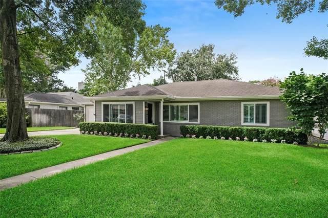 4222 Whitman, Houston, TX 77027 (MLS #8637502) :: The Bly Team