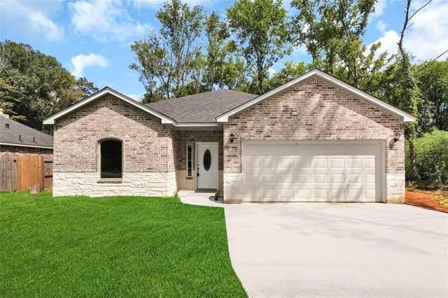 10401 Royal Cullum Drive Drive, Conroe, TX 77303 (MLS #86375972) :: Giorgi Real Estate Group