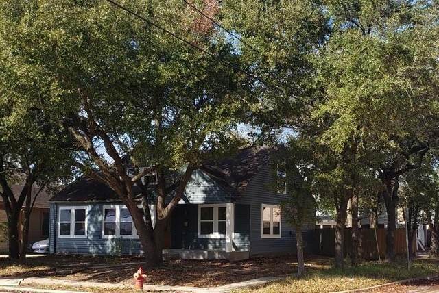 202 Olive Avenue, Pasadena, TX 77506 (MLS #86376256) :: Texas Home Shop Realty