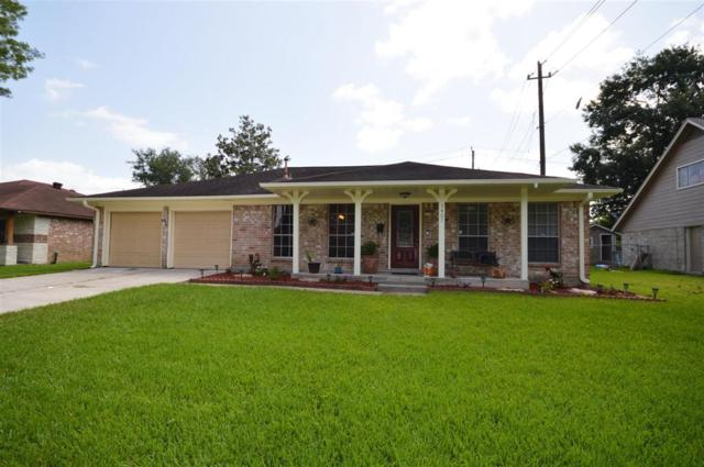 3407 Roseberry Drive, La Porte, TX 77571 (MLS #86376342) :: The SOLD by George Team