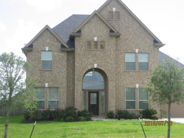 2214 Winchester Lake, Rosenberg, TX 77471 (MLS #86377036) :: The Johnson Team