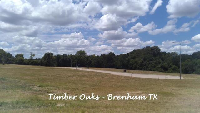 1706 Twin Oaks Circle, Brenham, TX 77833 (MLS #86378199) :: Giorgi Real Estate Group