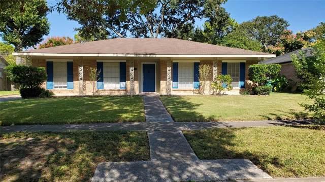 9322 Fairdale Lane, Houston, TX 77063 (MLS #8638144) :: The Bly Team