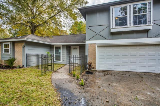 814 Glen Hollow Drive, Conroe, TX 77385 (MLS #86387845) :: Texas Home Shop Realty
