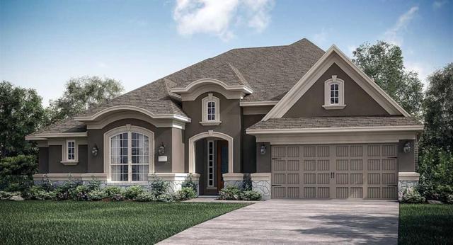 15418 Thompson Ridge Drive, Cypress, TX 77429 (MLS #8639248) :: See Tim Sell