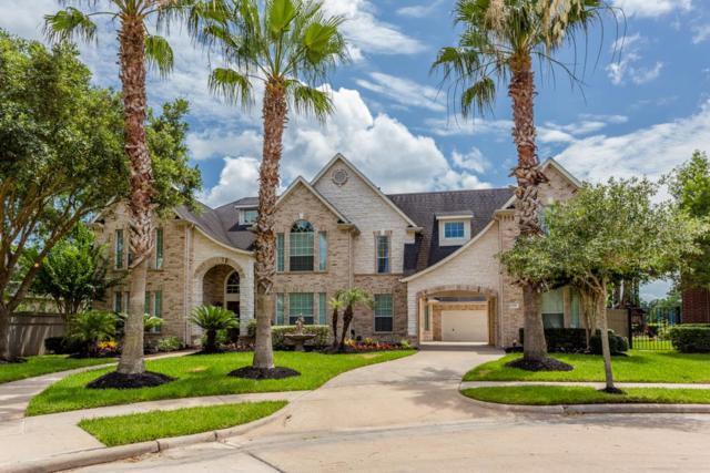 9506 Tallow Court, Missouri City, TX 77459 (MLS #8639446) :: Team Sansone