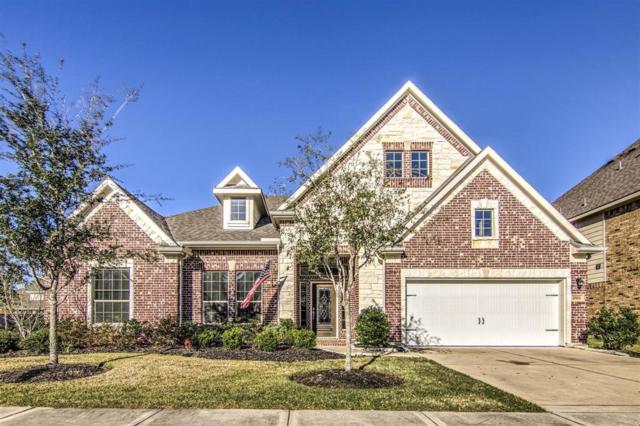 2522 River Oak Court, Kingwood, TX 77345 (MLS #86394876) :: Fairwater Westmont Real Estate