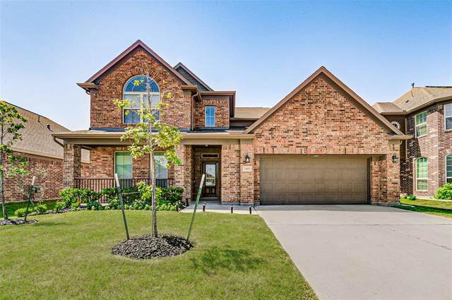 3419 Tall Sycamore Trail, Katy, TX 77493 (MLS #86396141) :: The Heyl Group at Keller Williams