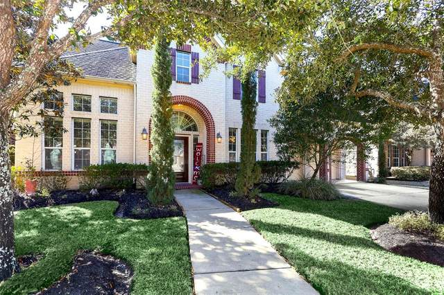 28619 Pewter Knolls Drive, Katy, TX 77494 (MLS #86398649) :: The Property Guys