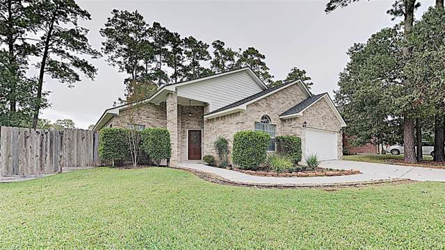 12118 Browning Drive, Montgomery, TX 77356 (MLS #86399772) :: The Home Branch
