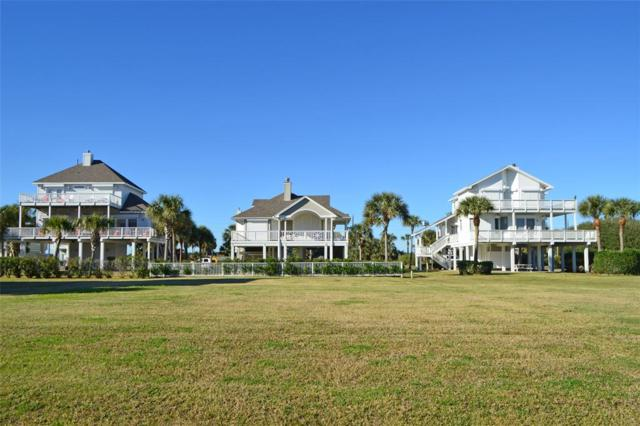 Lot 2 Spyglass Circle, Galveston, TX 77554 (MLS #86401051) :: Giorgi Real Estate Group