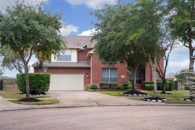 23110 Catalina Harbor Court, Katy, TX 77494 (MLS #86402394) :: Texas Home Shop Realty
