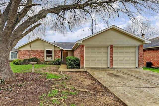 351 Village Creek Drive, Houston, TX 77598 (MLS #86402586) :: Fairwater Westmont Real Estate