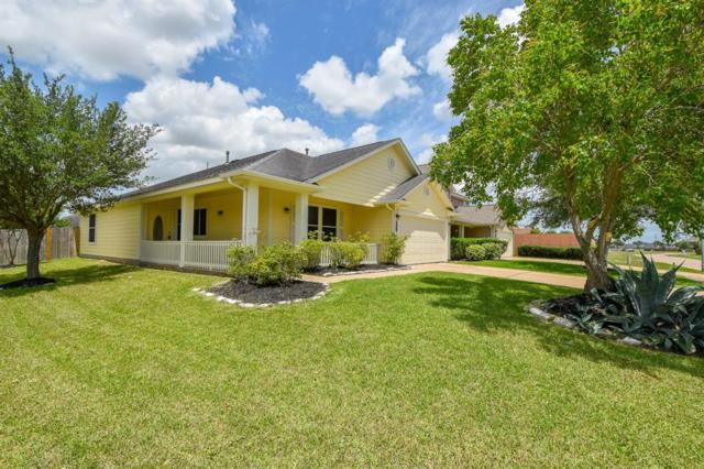 6003 Plantation Crest Drive, Katy, TX 77449 (MLS #86404986) :: The Sansone Group