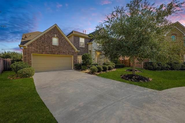 4207 Hazepoint Drive, Katy, TX 77494 (MLS #86405410) :: The Parodi Team at Realty Associates