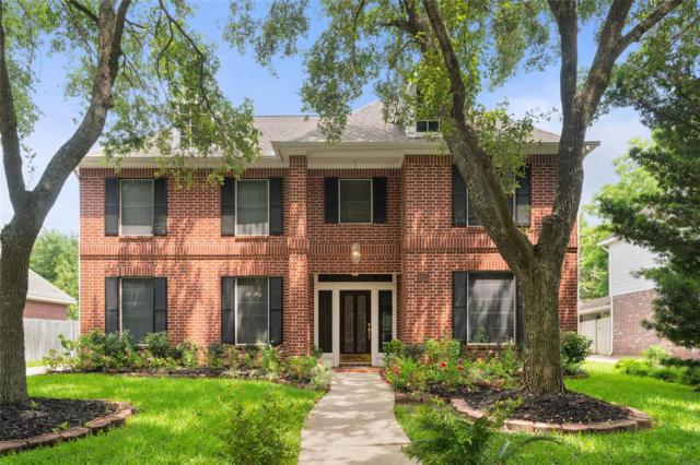 4822 Caladium Drive, Sugar Land, TX 77479 (MLS #86415623) :: Green Residential