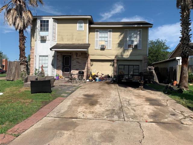 12926 Grovemill Drive, Houston, TX 77045 (MLS #86417132) :: Magnolia Realty