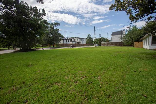 3748 Parkwood Drive, Houston, TX 77021 (MLS #86417953) :: My BCS Home Real Estate Group
