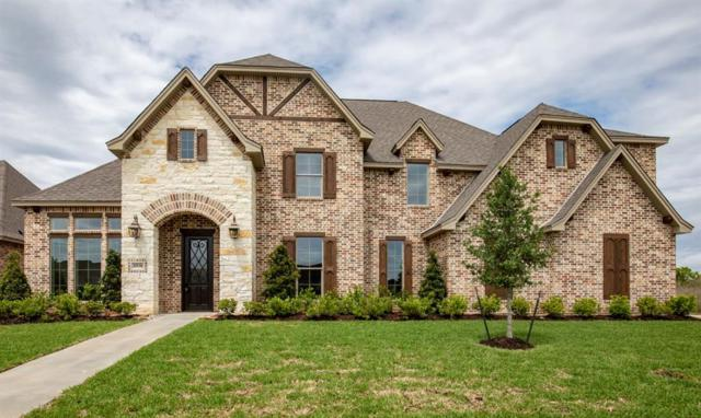 6510 Brayfield Ln, Beaumont, TX 77706 (MLS #86417961) :: The Home Branch